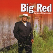Big Red - I Can See You Dancing