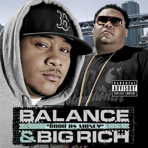 Balance & Big Rich - Can't Go feat. the Jacka & Jimmie Reign