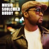 Musiq Soulchild - Buddy - Single Album