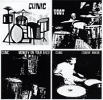 Clinic - D.T. (Filthy Mix)