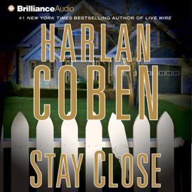 Stay Close (Abridged) audiobook