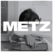 METZ - Knife in the Water