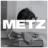 METZ - Wet Blanket