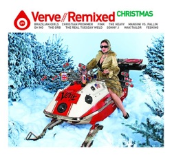 View album Verve Remixed Christmas
