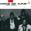 Days of ARB Vol. 2 (1984-1986) ジャケット写真