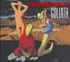 Goliath - EP ジャケット写真