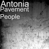 Pavement People - Single, Antonia