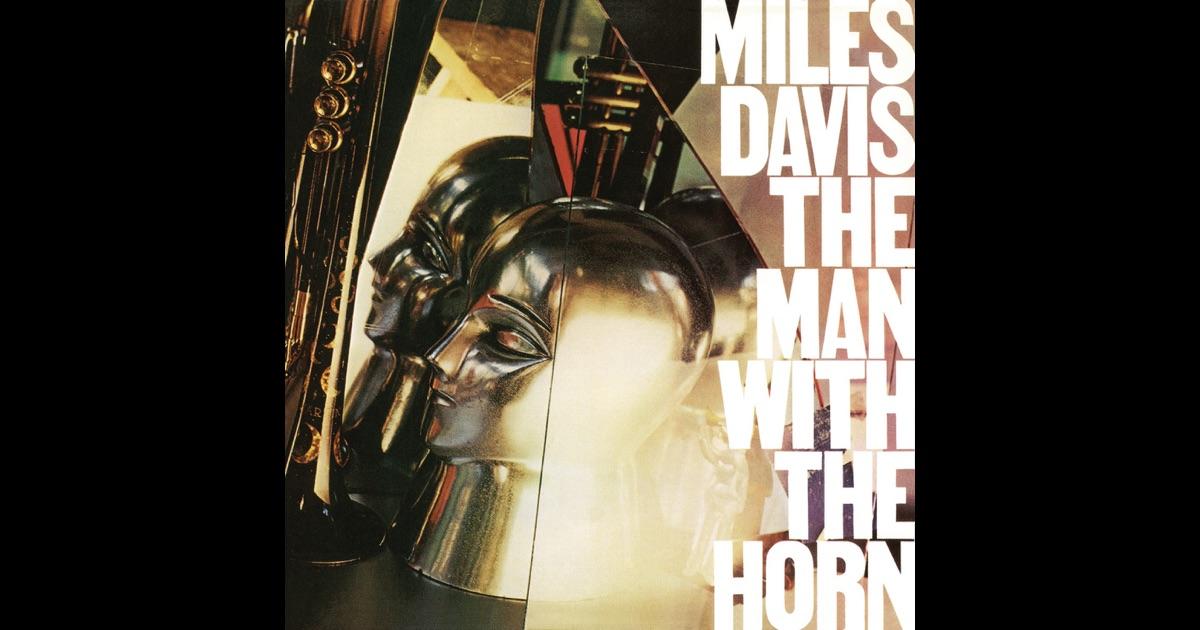 Miles Davis Shout