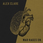 War Rages On - Single