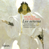 Polyphony, Britten Sinfonia & Stephen Layton - Lauridsen: Lux aeterna & Other Choral Works  artwork