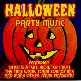 Halloween Party Music by United Studio Party Band on Apple Music