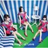 Magic of Love - EP ジャケット写真