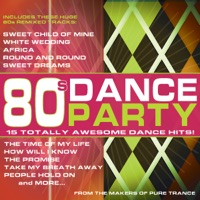 80s Dance Party (15 Totally Awesome Dance Hits!)