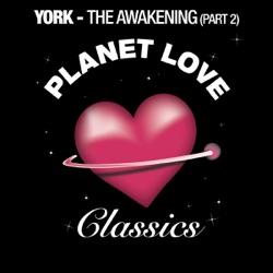 Album: The Awakening Part 2 EP by York - Free Mp3 Download