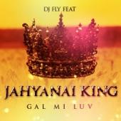 Gal mi luv (feat. Jahyanai King) - Single