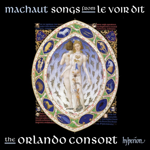 DOWNLOAD MP3: Orlando Consort - Sans cuer dolens