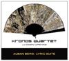Berg: Lyric Suite - EP, Dawn Upshaw & Kronos Quartet