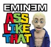 Ass Like That - Single, Eminem