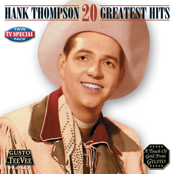 Hank Thompson - Wake Up Irene