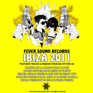 Lidell & Rubertsson - Estrada (Ahmet Mecnun Remix)