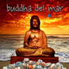 Buddha Del Mar ( Café Bar Yoga Harmony for Relaxing Meditation Stress Relief Calm Cafe Mare ) - 4 Elements