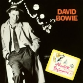 David Bowie - Absolute Beginners (Edit Remastered)