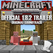 Minecraft 1.8.2 Xbla Trailer