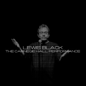 Lewis Black - That's F''ked Up