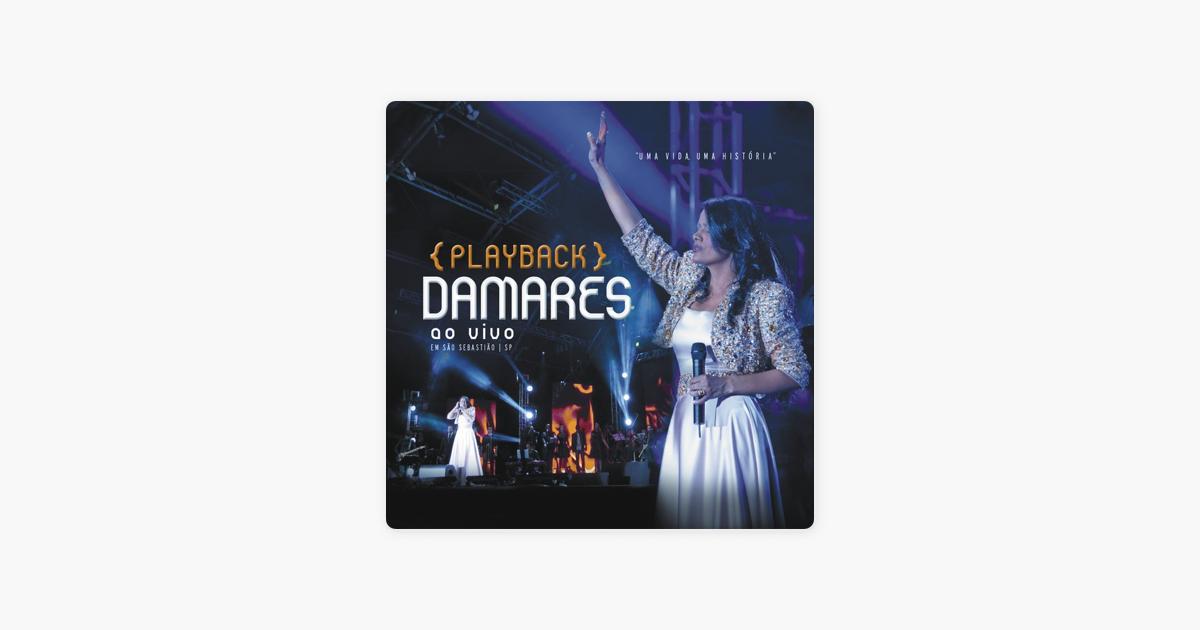 AO CD VIVO DIAMANTE BAIXAR DAMARES