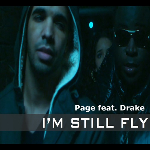Page - I'm Still Fly (feat. Drake) - EP
