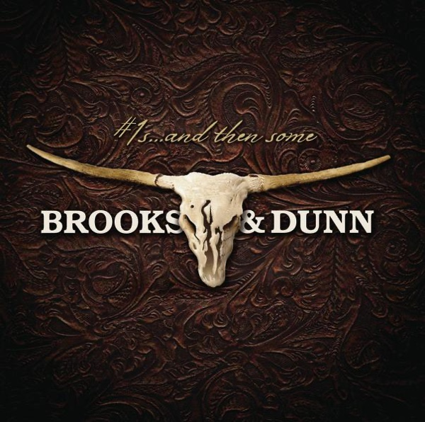 Brooks & Dunn - Husbands And Wives