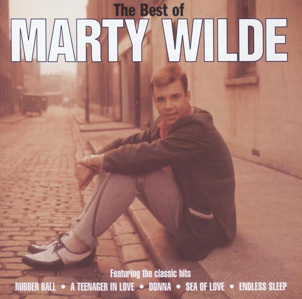 Marty Wilde - Sea Of Love