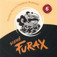 Signé Furax : Le boudin sacré, vol. 6