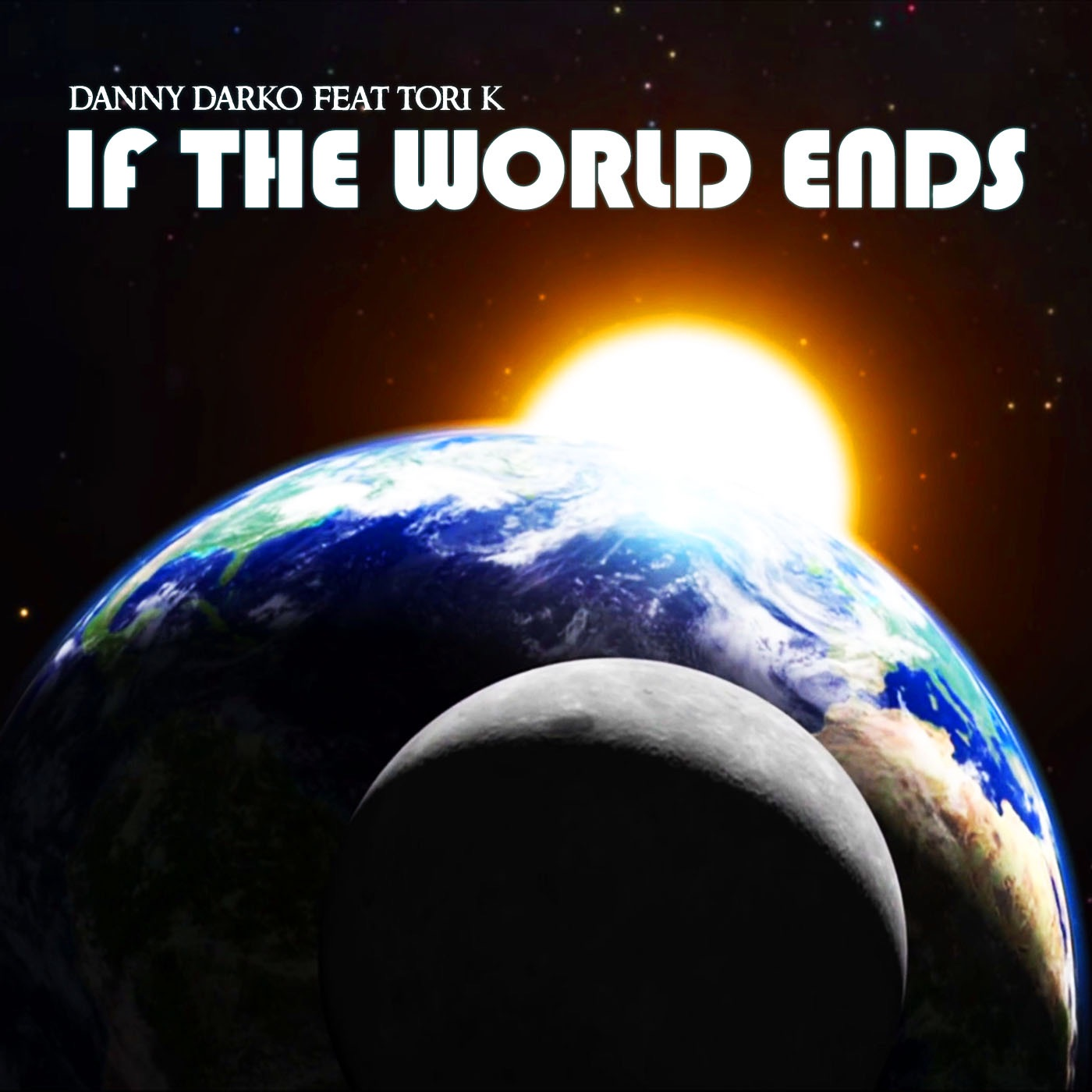 If the World Ends (Remixes) [feat. Tori K] - Single