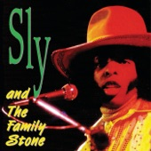 Sly & The Family Stone - Long Time Alone