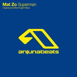 Mat Zo - Superman (Original Mix)
