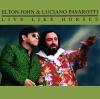 Live Like Horses - EP, Elton John & Luciano Pavarotti