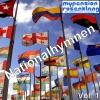 National anthems Nationalhymnen Vol 1