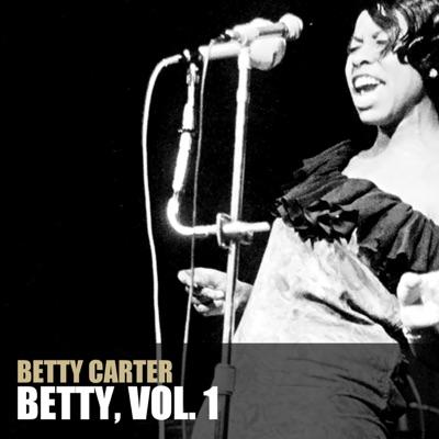 Betty, Vol. 1 - Betty Carter