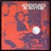 Adventures In Rhythm ジャケット写真