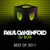 DJ Box - Best of 2011