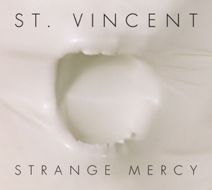 Strange Mercy Mp3 Download