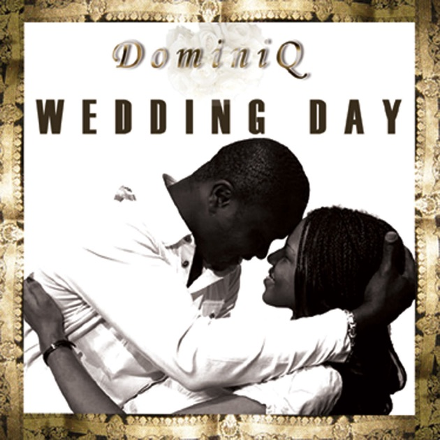 Wedding Day (Time After Time)
