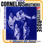 Cornelius Brothers & Sister Rose - Treat Her Like A Lady