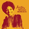 Just Like a Woman: Nina Simone Sings Classic Songs of the '60s ジャケット写真