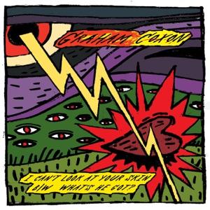 Graham Coxon - I Can't Look At Your Skin (Live At Hammersmith Palais)