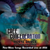 Cree Confederation - Taste of Red Bull