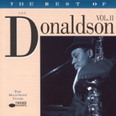 Lou Donaldson - Minor Bash