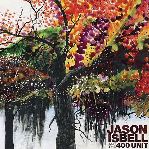 Jason Isbell and the 400 Unit - The Blue (Acoustic)