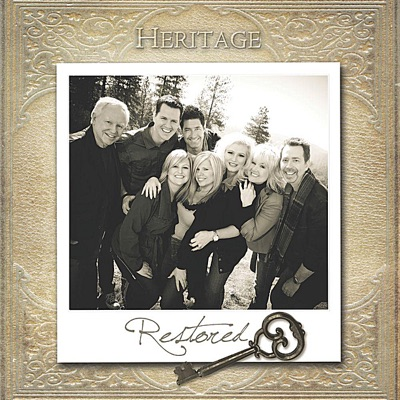 Restored - Heritage Singers